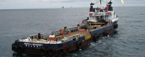 maritieme veiligheid