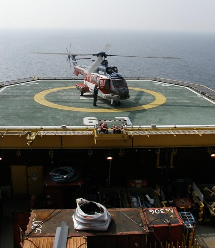 Twee Weken Offshore