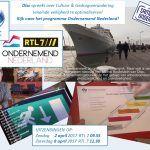 Disc Bij RTL 7 Ondernemend Nederland