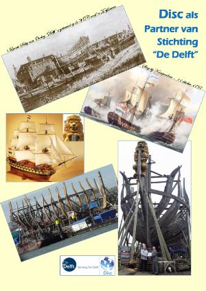"""stichting """"de Delft"""""""
