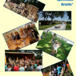 "Disc Is Partner Geworden Van Stichting ""Speelstad Brielle"""